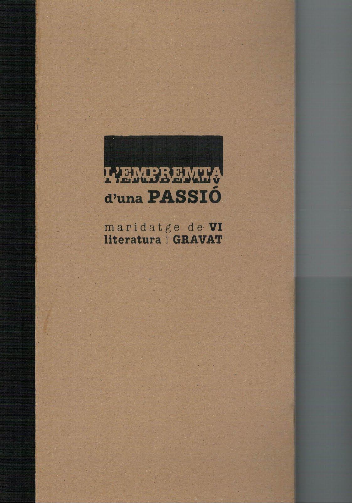 L'Empremta d'una Passió