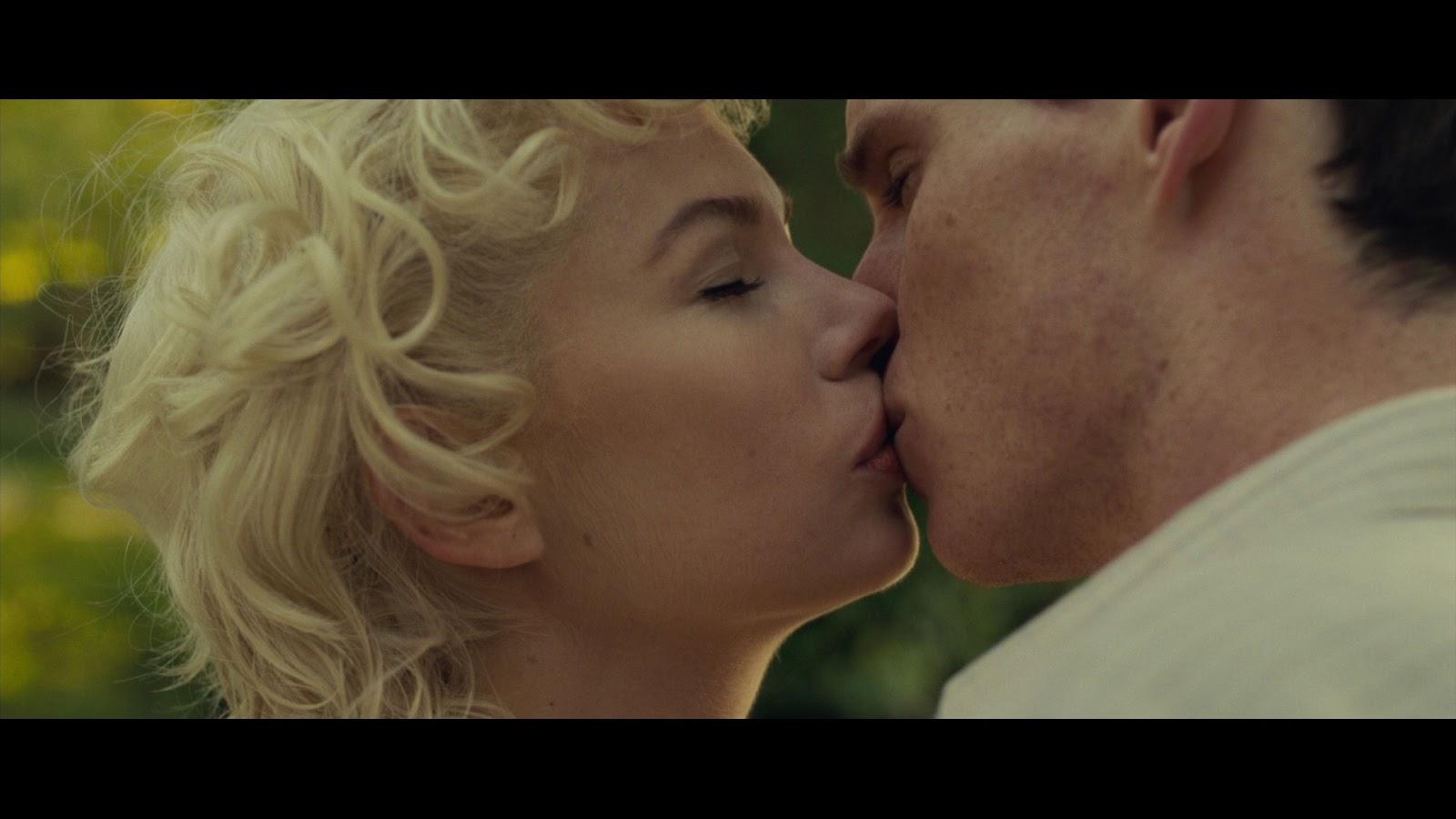 VAI VAI FILMO REKOMENDACIJA: MY WEEK WITH MARILYN MONROE