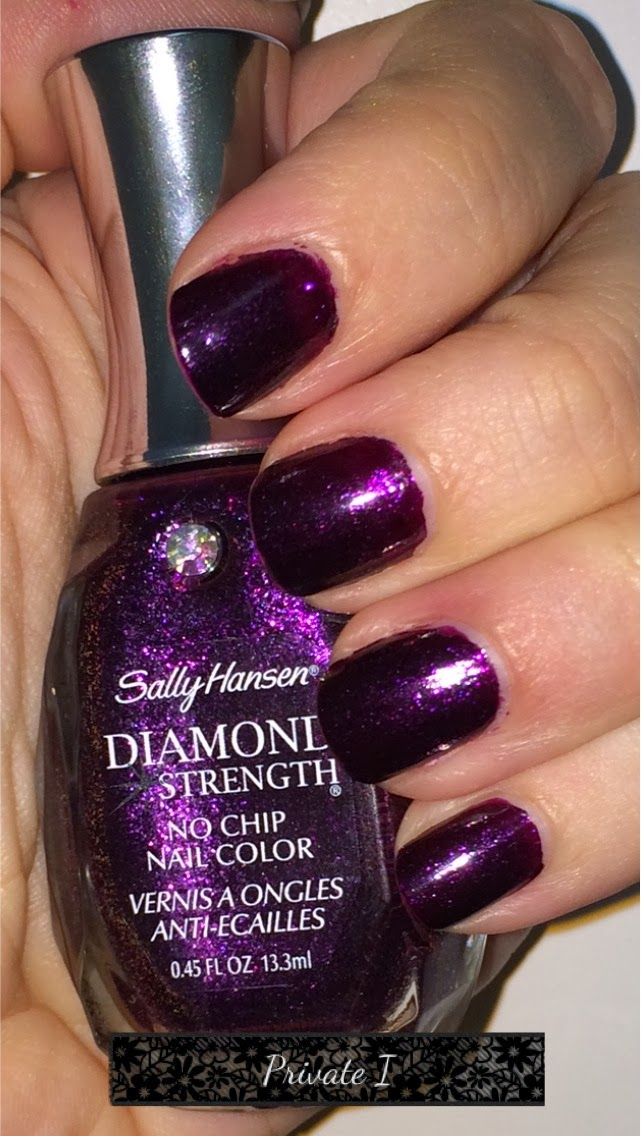 52 Shades of Nail Polish: A Mani for Every Monday of the Year: Sally ...