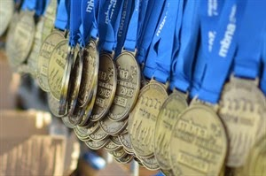 Next Marathon: Chester