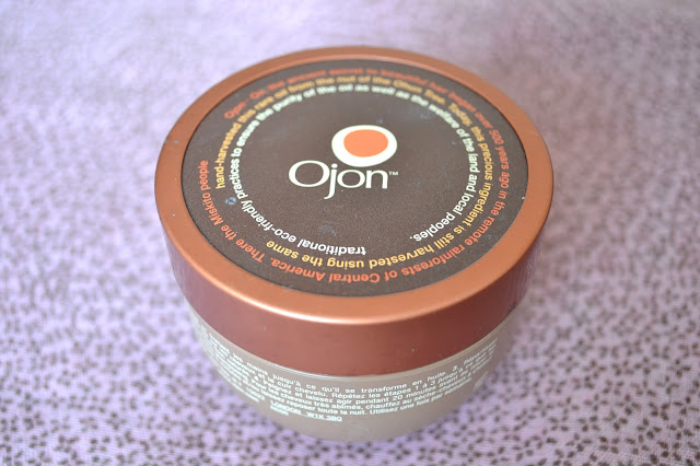 Ojon Damage Reverse Restorative Hair treatment - Beauty by Eff