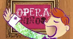 Cuéntame una ópera