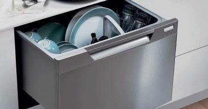 Oppvaskmaskin tørker ikke