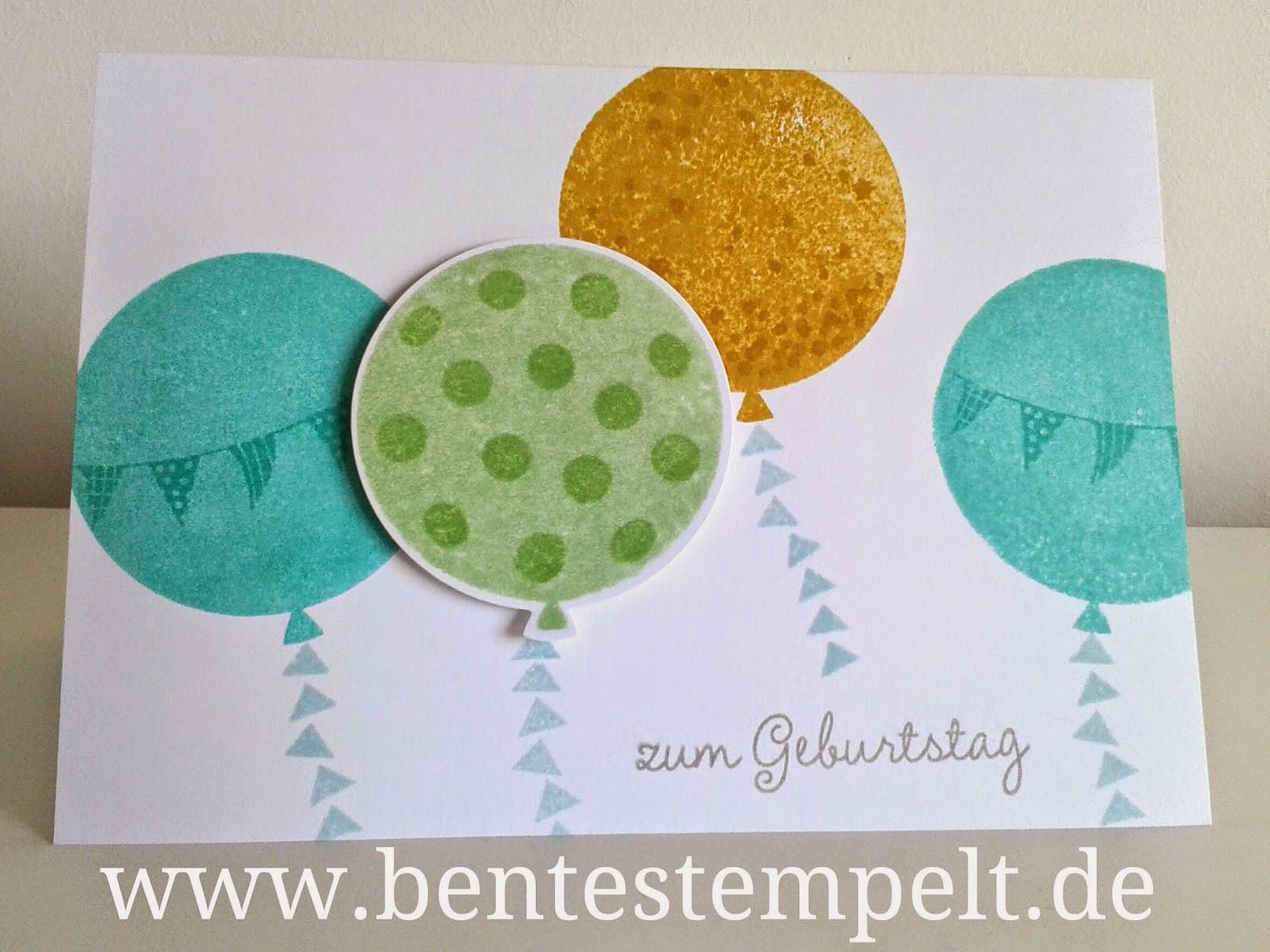copyright www.bentestemepel.de und www.stampinup.com
