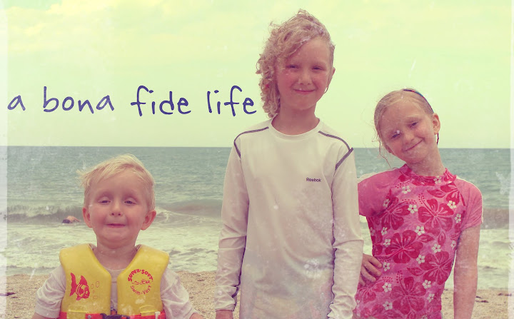 a bona fide life