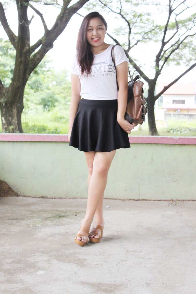 skater skirts, black, fashion, rad