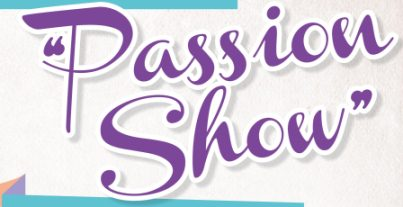 Lomba Menulis Novel Remaja: Passion Show 2013