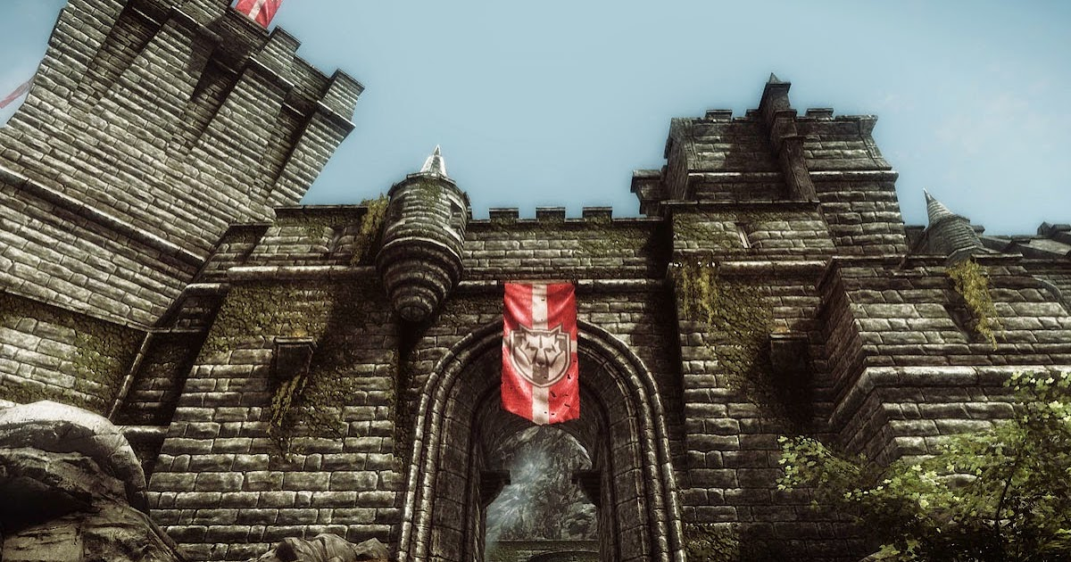 Sam S Flags Skyrim Banners Game Flags