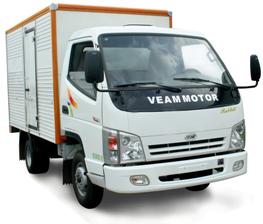 icon xe tải 1 tấn Veam Rabbit TK 1.0