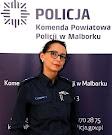 """XI edycja ogólnopolskiego konkursu """"Policjant, który mi pomógł"""""""
