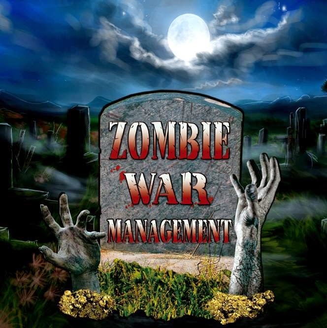 Zombie War Management