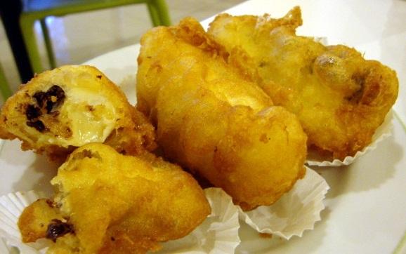 Resep Cara Buat Kue Durian Goreng Keju Mudah