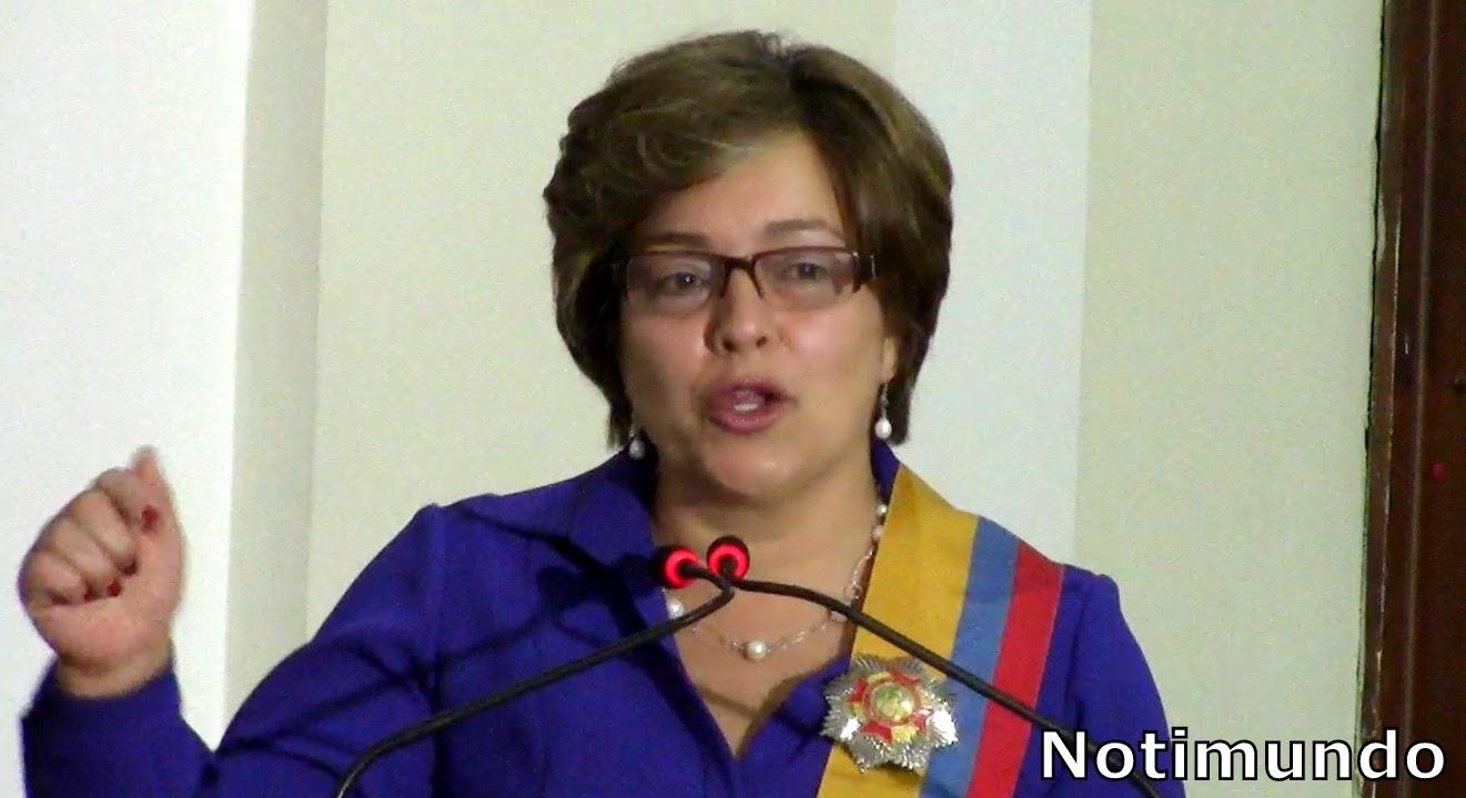 Gloria Inés Ramírez Ríos
