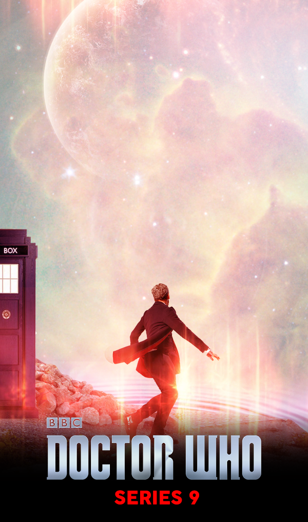 Assistir Doctor Who 9x02 - The Witch's Familiar Online