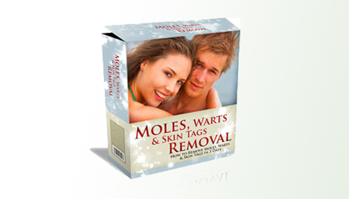 how to get rid of skin tags and moles