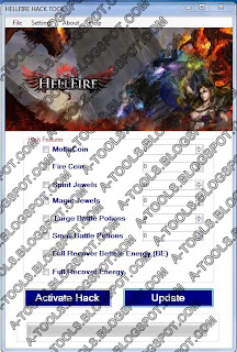 download hellfire hack tool
