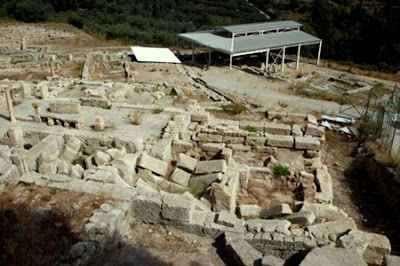 Excavations at ancient Eleutherna to continue