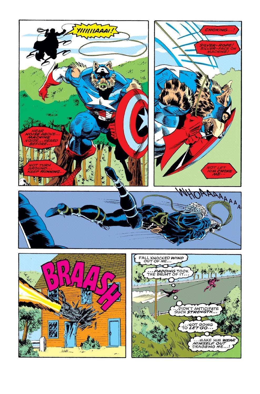 Captain America (1968) Issue #405 #354 - English 16