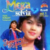 Mega Selvia - Senandung Rindu (Album 1985)