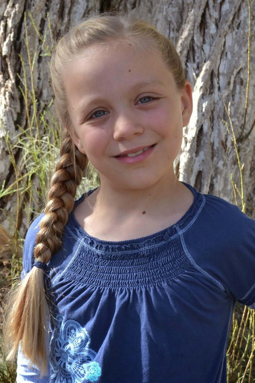 Shaelyn Grace