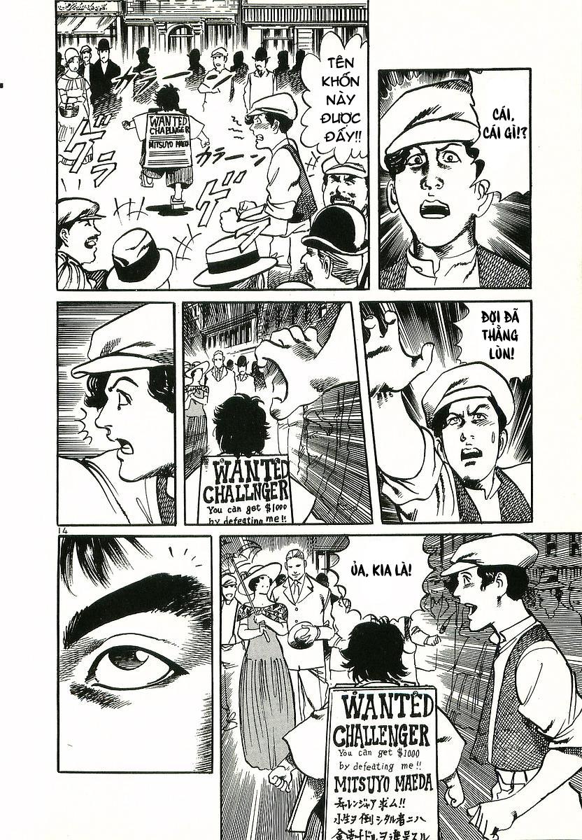 Conde koma trang 16