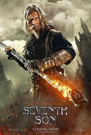 Seventh Son เซเว่น ซัน บุตรชายคนที่ 7 จอมมหาเวทย์