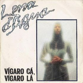 Vígaro cá/Labirinto (single 1981)