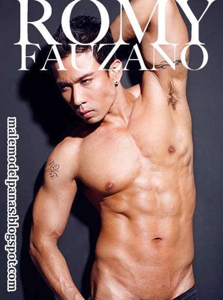 Romy Fauzano