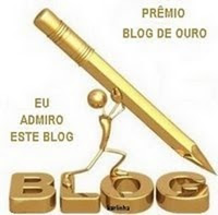 Selo Blog de Ouro