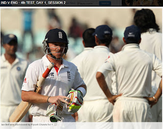 Ian-Bell-IND-V-ENG-4th-TEST-DAY-1