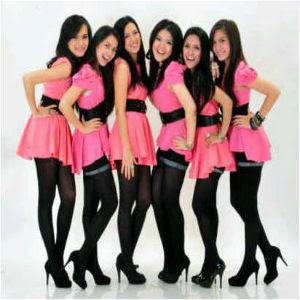 Tina Toon - Cinta Buta (Feat. The Girls)