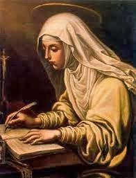 St. Catherine di Ricci