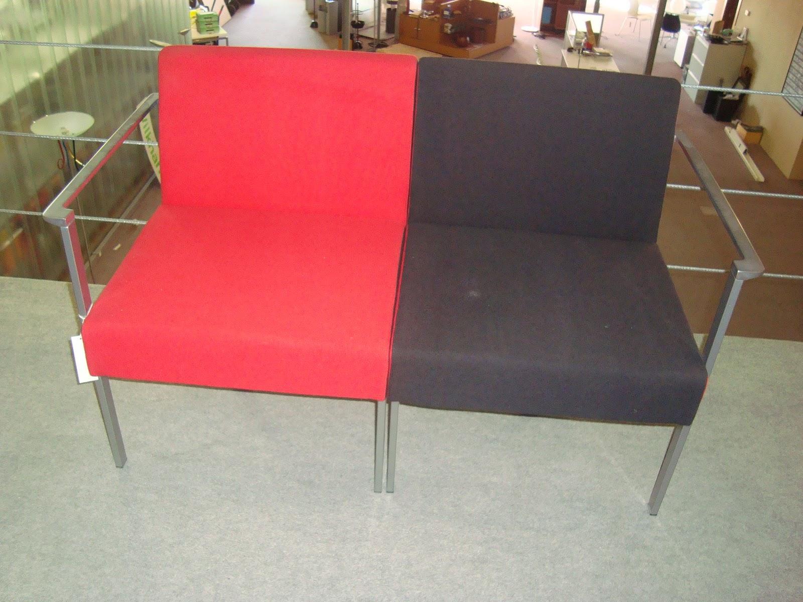 Liquidacion muebles de dise o zonas de espera for Liquidacion muebles diseno