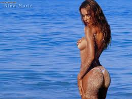 Hot Croatian Model