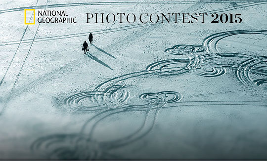 Convocatoria de fotografia.National Geographic Photo Contest 2015