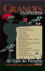 Grandes escritores do Vale do Paraíba