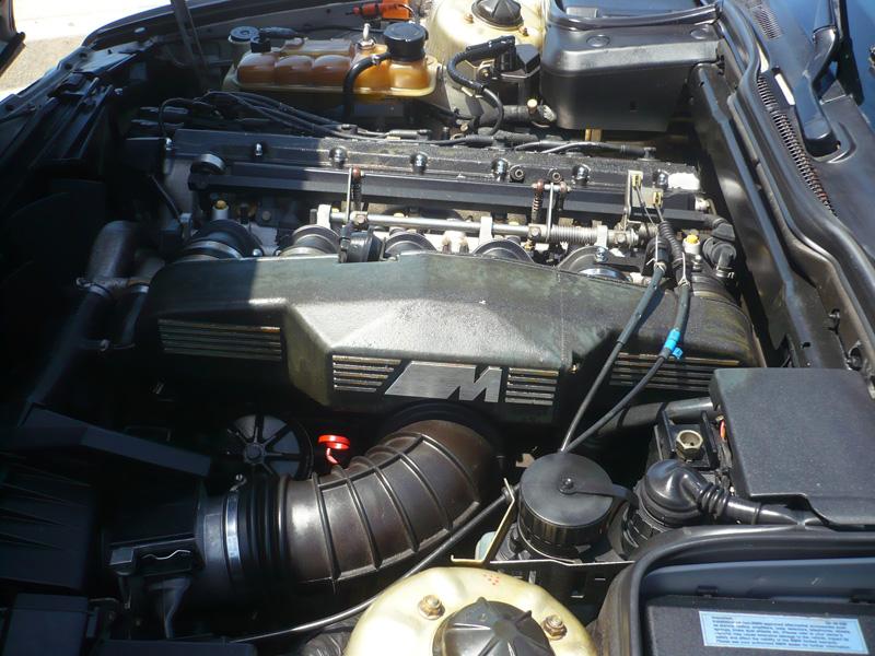 My 1991 Bmw E34 M5 Bmw M5 S38 Race Engine