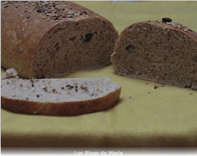 Pan de Centeno