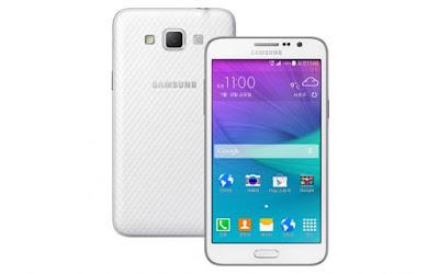 Harga Samsung Galaxy Grand Max Terbaru