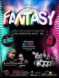 Festa Fantasy