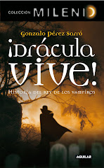 """DRCULA VIVE!"""