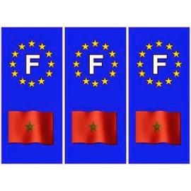 """Marruecos - Francia: """" Te quiero, yo tampoco """""""