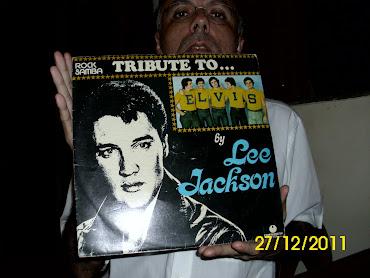 Lee Jackson - 1977