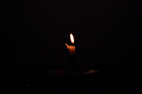 No electricity in Mungpoo