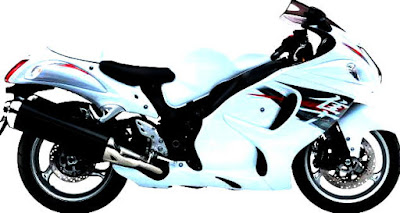 Suzuki Hayabusa Motocycles 2016 Review