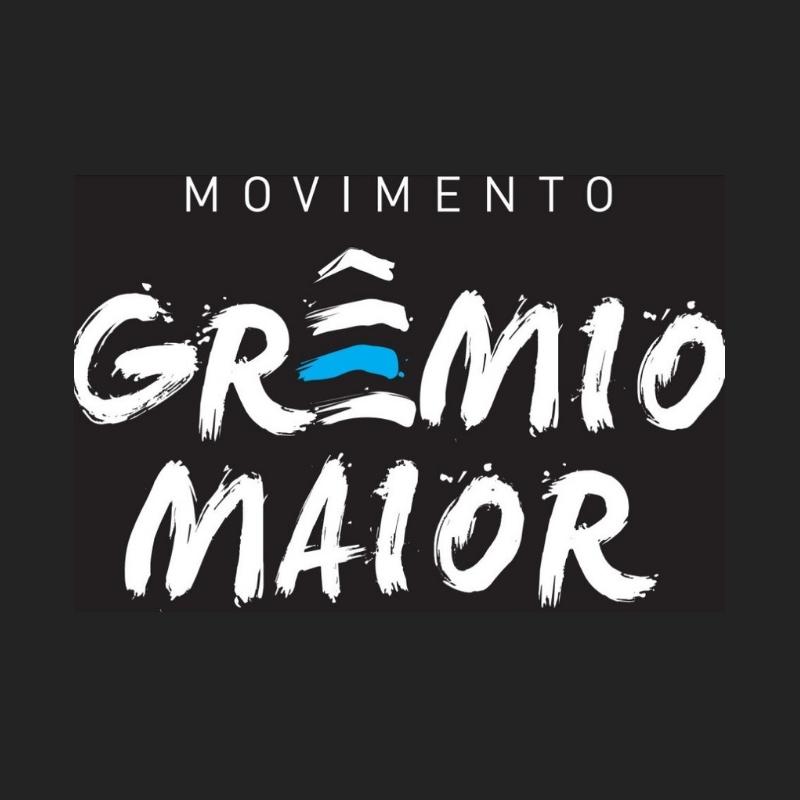 MOVIMENTO GRÊMIO MAIOR
