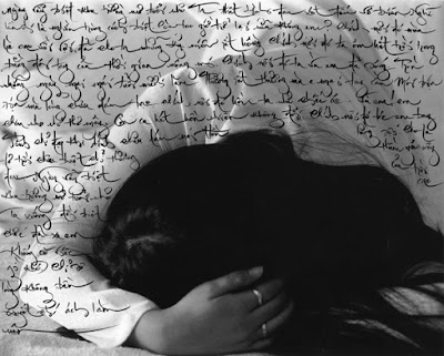 essay on shirin neshat Rebellious silence is a photograph by shirin neshat, who is also the subject in the work, shirin neshat's face is covered by islamic calligraphy and is di.