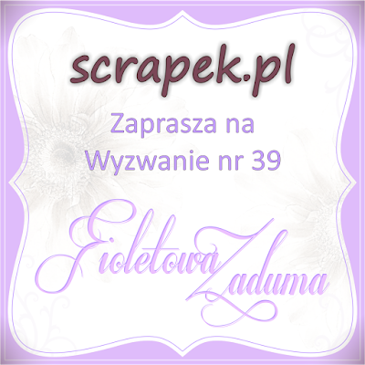 Fioletowa zaduma