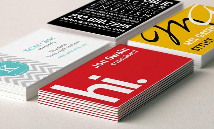 Incredible Custom business card Designs Print Call