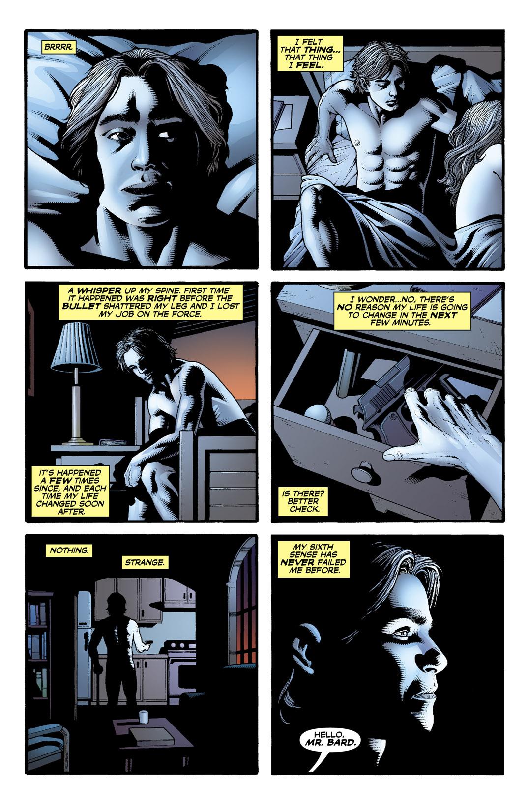Detective Comics (1937) 818 Page 17